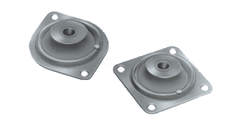 Low Profile Mounts - 6820 Series
