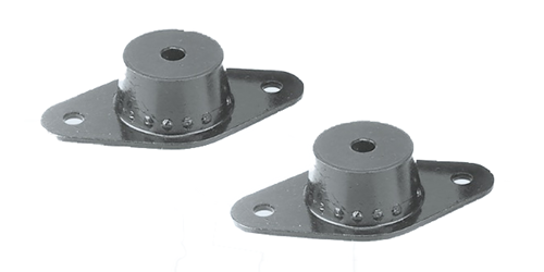 Tube Mounts - HR Series