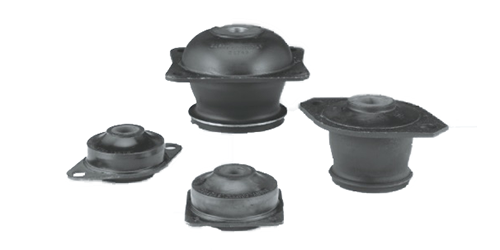 Industrial Conical Mount Series